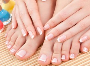 Nails - Radiance Day Spa Belfast