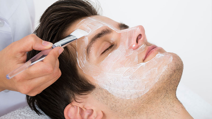 Mens Skincare & Waxing - Radiance Day Spa Belfast
